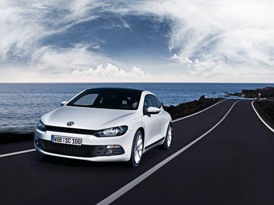 """Legendinio """"Volkswagen Scirocco"""" sugrįžimas"""