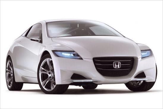 Japonai Londono Motor Show 2008 pristatys tris naujienas
