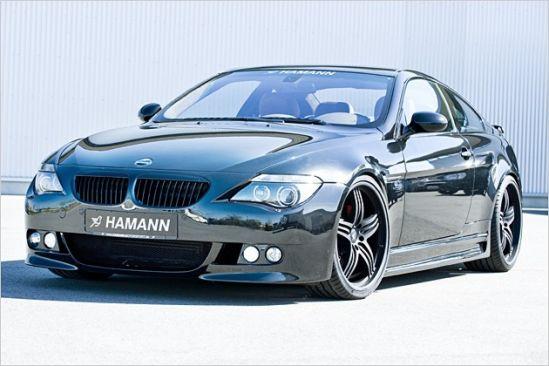 Patobulinti BMW modeliai