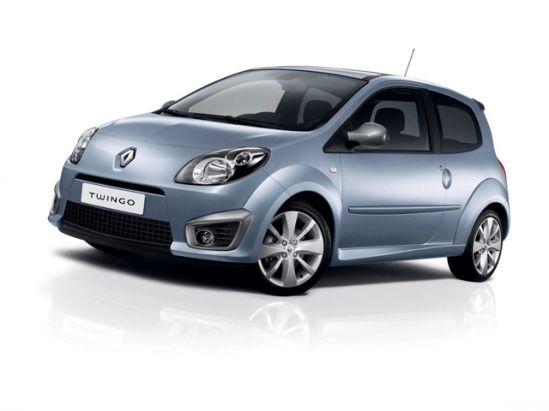 """Sportiškas miesto mažylis """"Renault Twingo RS"""" su 133 AG varikliu"""