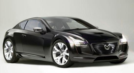 "Ateities automobilis – ""Mazda RX-9"""