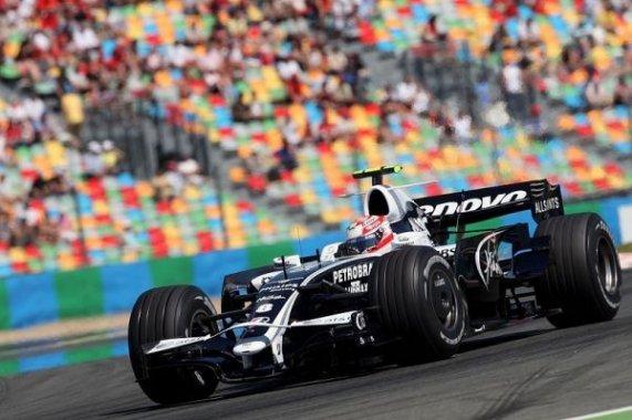 Williams komandos nusivylimas