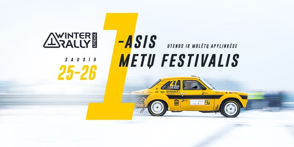Winter Rally 2019