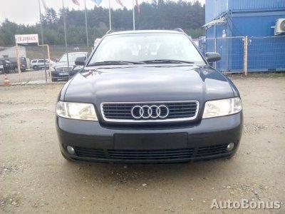 Audi A4 Universal 1999 11 26