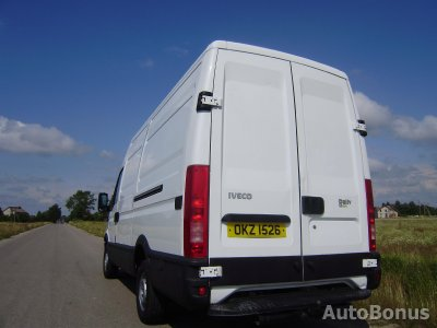 Advertisement - Iveco Daily 35S12 Hpi, Goods