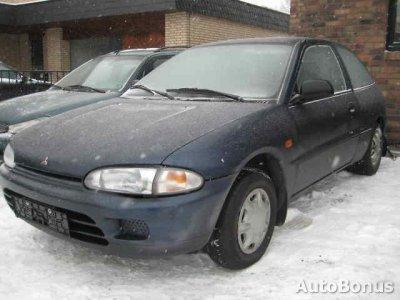Mitsubishi Colt, Hatchback, 1995