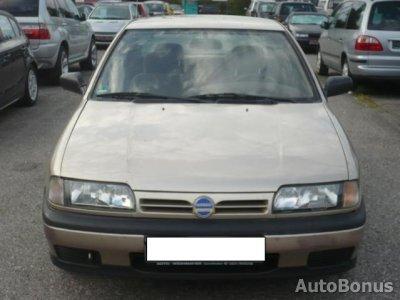 Nissan Primera, Saloon, 1993