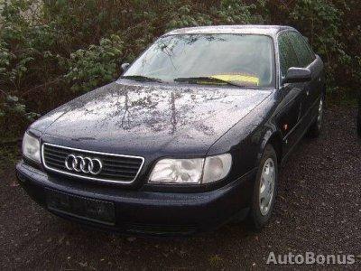 Audi A6, Saloon, 1996